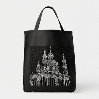 Ukrainian Church Tote Bag