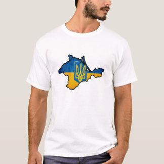 Ukrainian Crimea Men's Tshirt