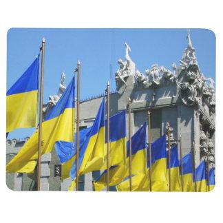 Ukrainian Flags Journals