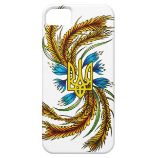 Ukrainian Floral Barely There iPhone 5 Case