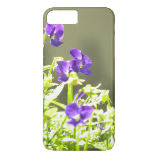 Ukrainian Flowers iPhone 7 Plus Case
