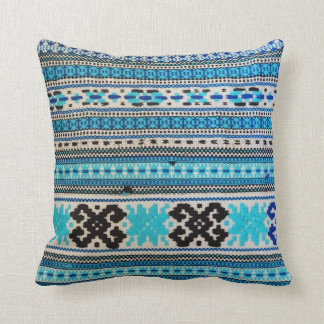 Ukrainian Folk Design double-sided Cushion