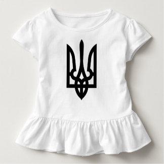 Ukrainian Tryzub Toddler T-Shirt