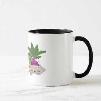 Ukrainians Know Beets Mug