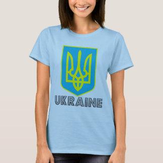 Ukranian Emblem T-Shirt