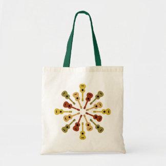 Ukulele bag - choose style & colour