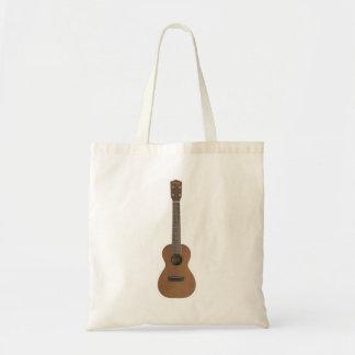ukulele budget tote bag