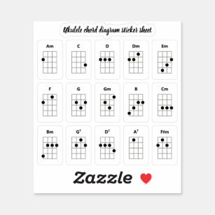 Chord Gifts on Zazzle AU
