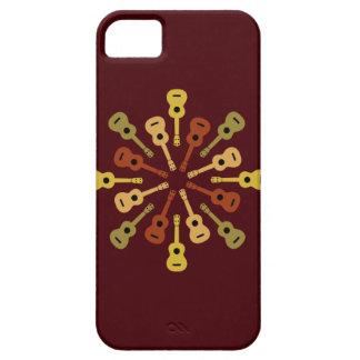 Ukulele custom iPhone case-mate Case For The iPhone 5