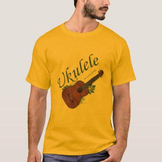Ukulele-Its a way of life Tee