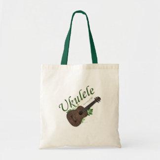 Ukulele-Its a way of life Tote 2