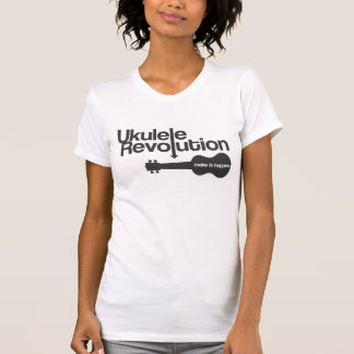 Ukulele Revolution T-Shirt