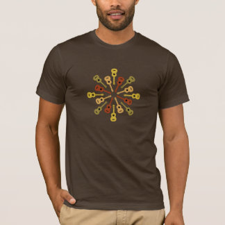 Ukulele shirt - choose style & color