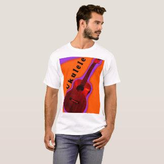 Ukulele shirt Design 1: Show your love of the Uke!