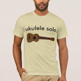 Ukulele Solo T-Shirt