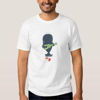 Ukulele Whaley Tshirt