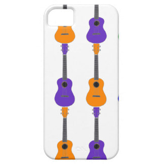 Ukuleles Barely There iPhone 5 Case
