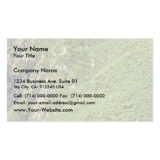 Ulak Island Business Card Templates