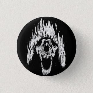 ULF Skull Pin