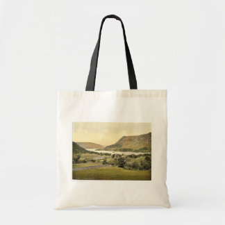 Ullswater, from S. W., Lake District, England rare Tote Bag