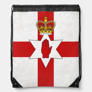 Ulster Drawstring Bag