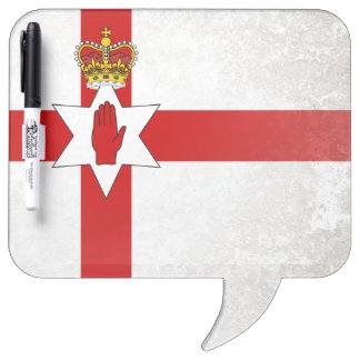 Ulster Dry Erase Board