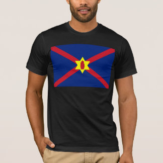 Ulster Nation, Iraq T-Shirt