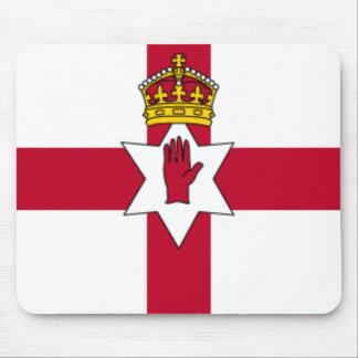 Ulster (Northern Ireland) Mousepad