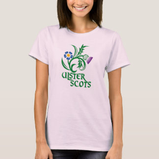 Ulster-Scots (Scots-Irish) tee-shirt T-Shirt