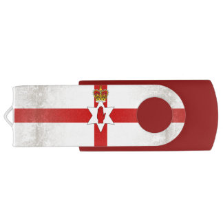 Ulster USB Flash Drive