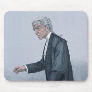 Ulsterman KC Mouse Pad
