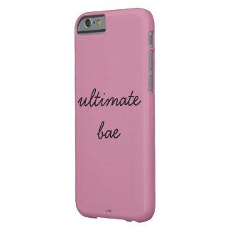 Ultimate Bae case