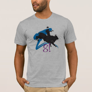 Ultimate Bull Ride T-Shirt