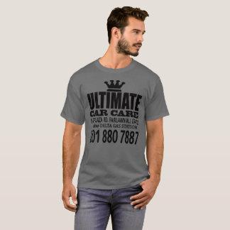 ULTIMATE CAR CARE GEAR T-Shirt