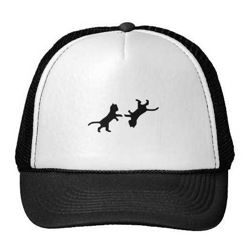 Ultimate Cat Fight - Meow Hats