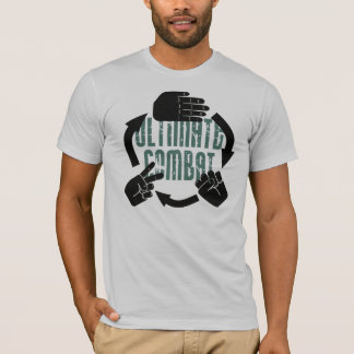 Ultimate Combat T-Shirt