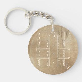 Ultimate Door Opener Key Ring