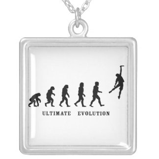 Ultimate evolution necklace