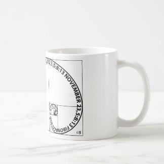 Ultimate Fibonacci Day Moment Coffee Mug