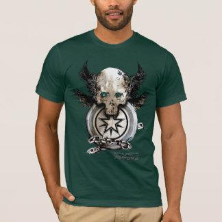 Ultimate Frisbee  1 Darkshirt T-Shirt
