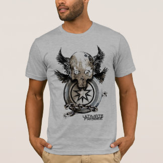 Ultimate Frisbee  2 T-Shirt