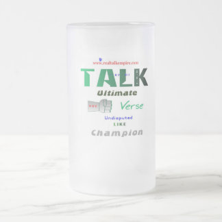 ultimate - glass coffee mugs