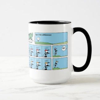 Ultimate Golfers Mug