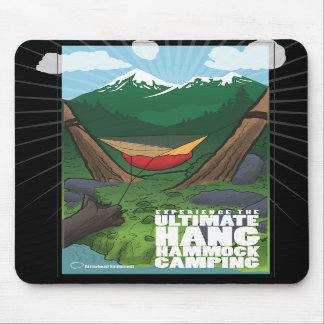 Ultimate Hang Mouse Pad