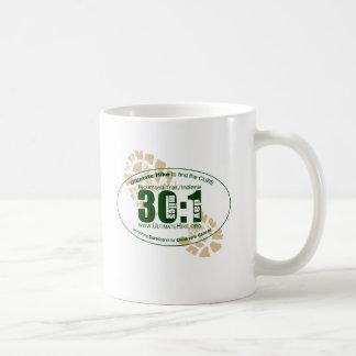 Ultimate Hike 2012 Classic White Coffee Mug