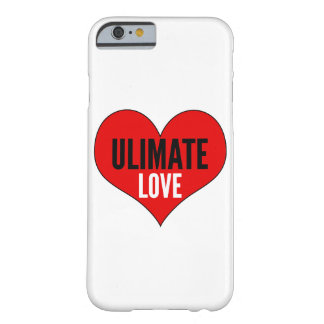 Ultimate Love Case