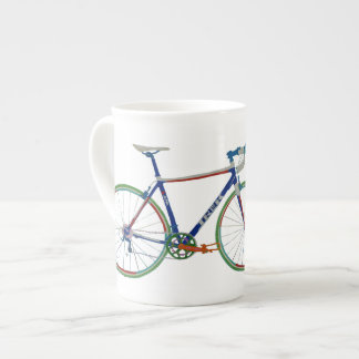 Ultimate Road Trip mug Bone China Mug