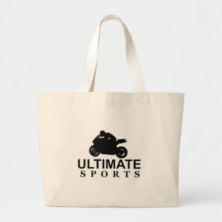 ULTIMATE SPORTS superbikes Canvas Bags