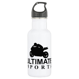 ULTIMATE SPORTS (superbikes) 532 Ml Water Bottle