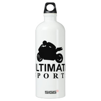 ULTIMATE SPORTS (superbikes) SIGG Traveller 1.0L Water Bottle